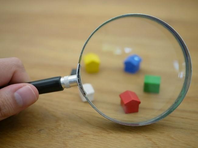 Virtual House Hunting